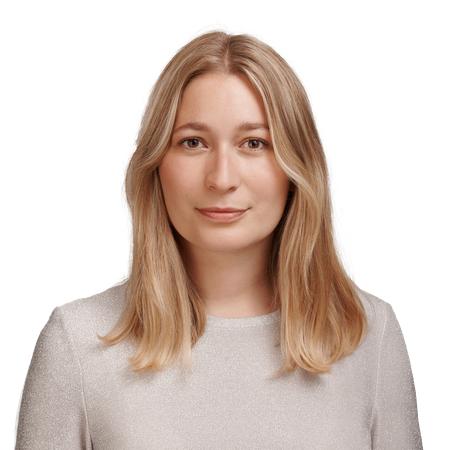 Kira Marie Peter-Hansen