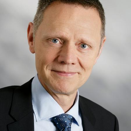 Anders Ladefoged