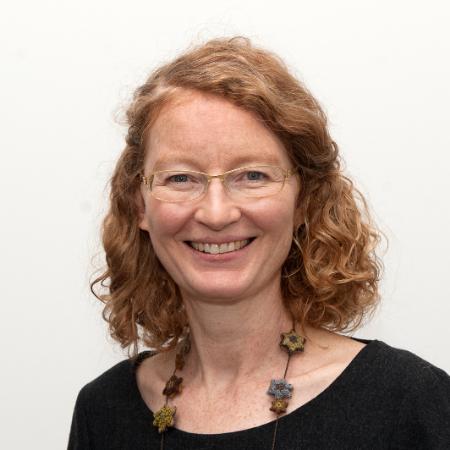 Anne Mette Vestergaard