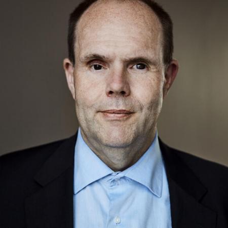Thorkild Olesen