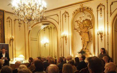 Europæiske tilstande på Kongens Nytorv – ambassadør-samtale om Europarådet