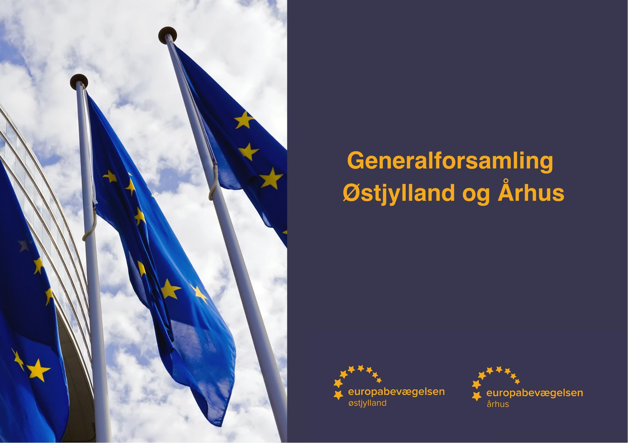 Europabevægelsen Østjylland og Århus