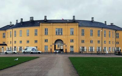 Debat på slottet: Grønt lys til afskaffelse af forsvarsforbeholdet