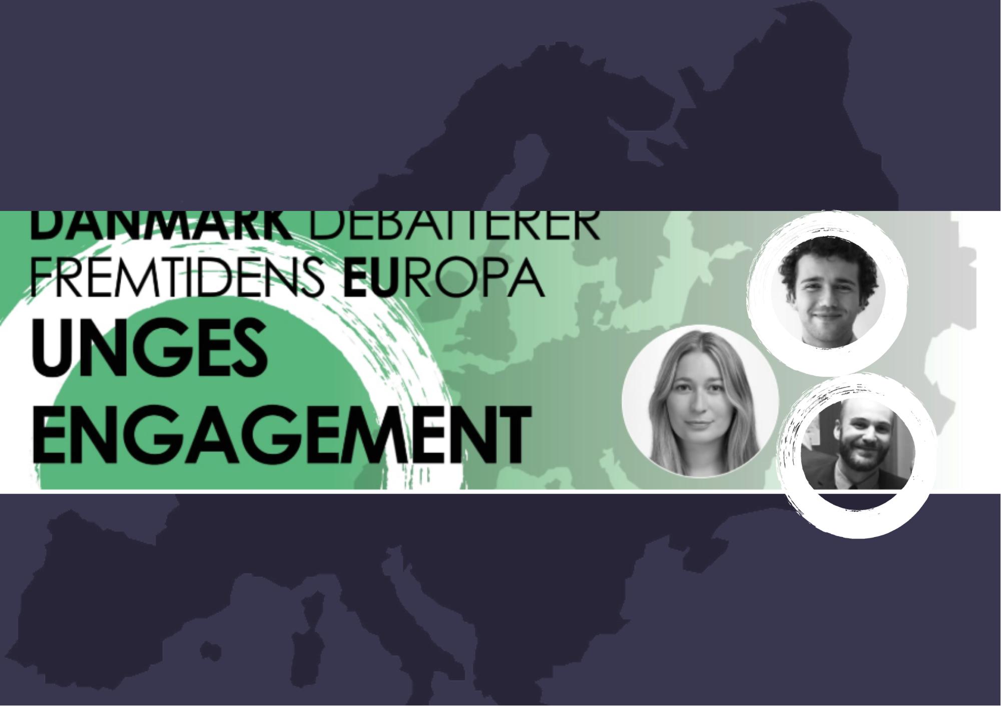 Europa-Nævnet, DEO, Europabevægelsen, Nyt Europa, Fagbevægelsen mod Unionen, Folkebevægelsen mod EU, Europanu og Europa-Parlamentets kontor i Danmark