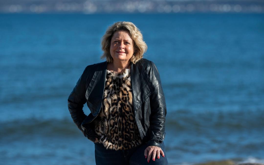 Stine Bosse: Det er gak gak, at Mette Frederiksen siger nej til solidaritet, når den går ud over landets grænse