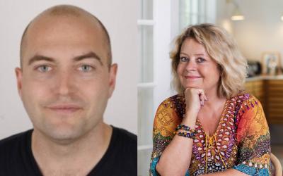 Stine Bosse og Finn H. Nielsen: Vi er stærkere sammen – mod corona