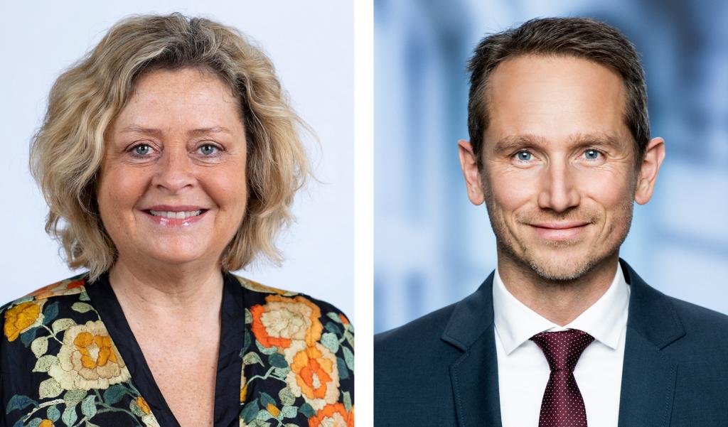 Kristian Jensen: Danmark skal vise samfundssind på EU-plan ...