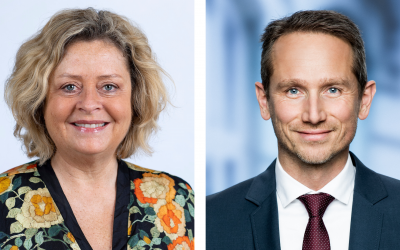 Stine Bosse og Kristian Jensen: Danmark skal vise samfundssind på EU-plan – for vores egen skyld