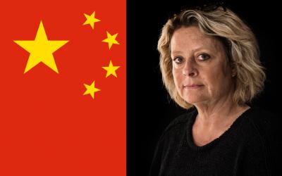 Stine Bosse: Kina er et diktatur, som EU skal værne sig mod
