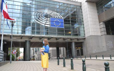 Send flere journalister til Bruxelles