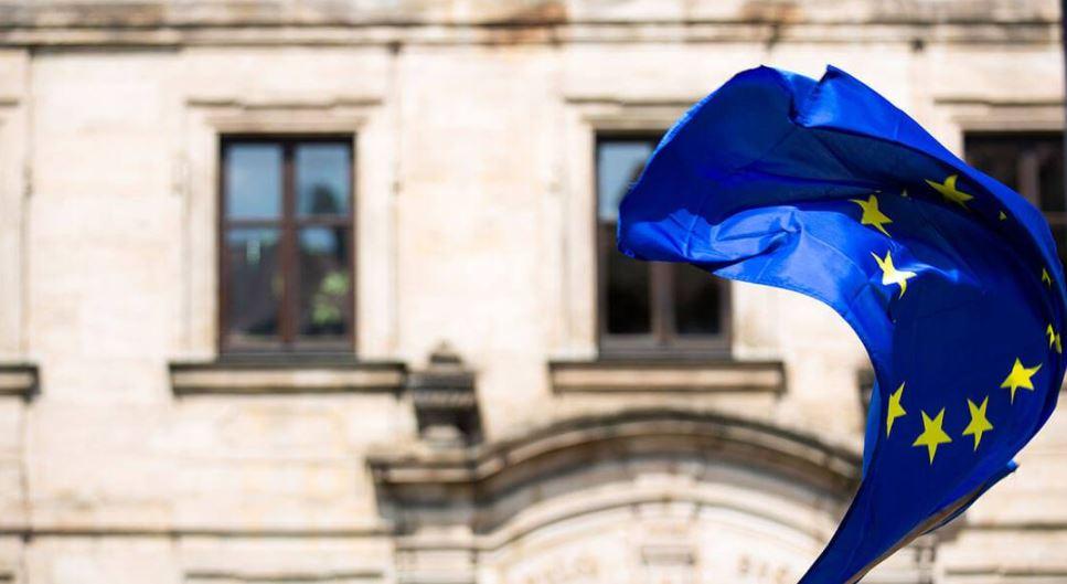 Vær med til at skabe EU's fremtid