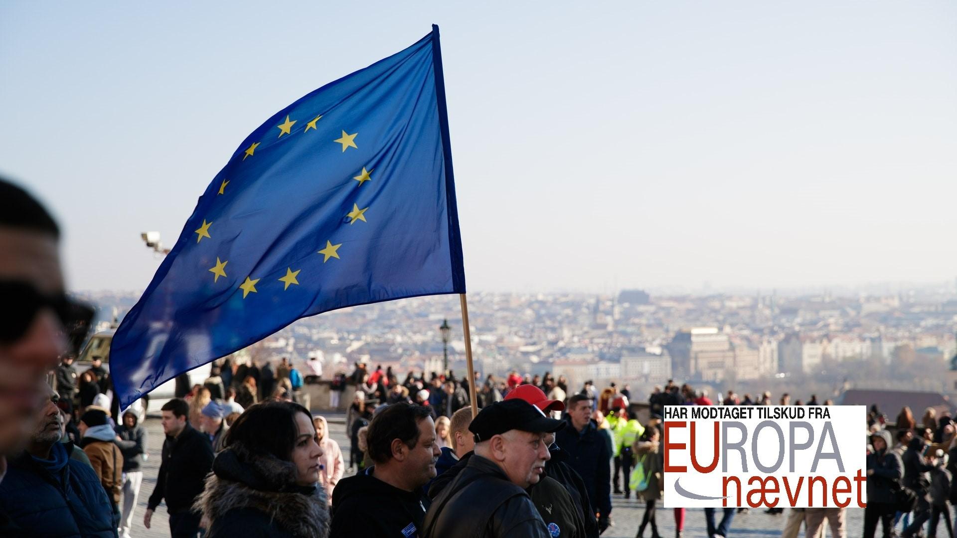 Fyn – Europadagen 9. maj 2021