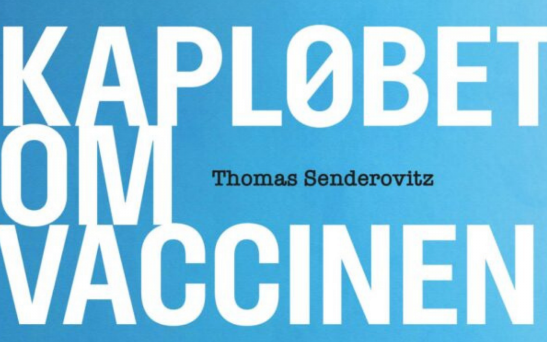Boganmeldelse: Thomas Senderovitz tager stikket hjem